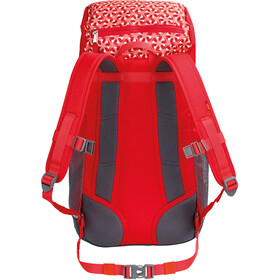 VAUDE Puck 14 Backpack Kids apricot